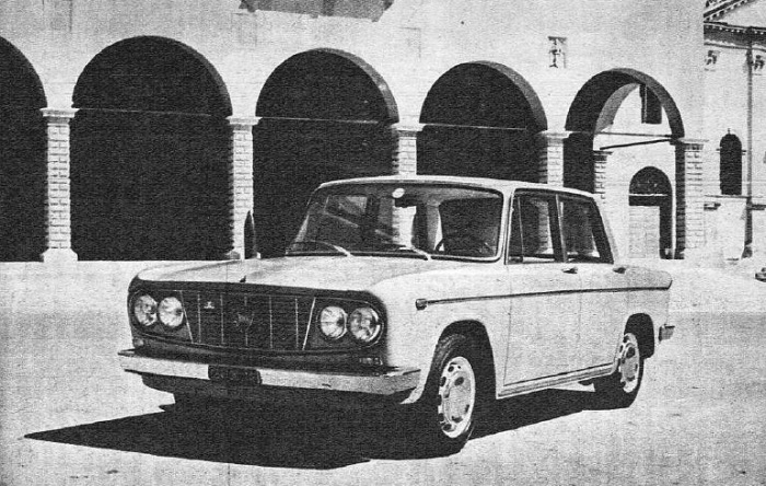Lancia Fulvia 2C 01