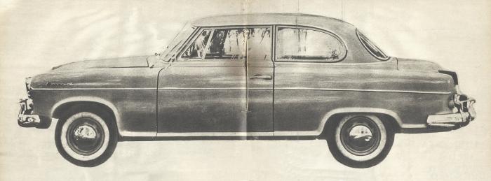 Borgward Isabella 01