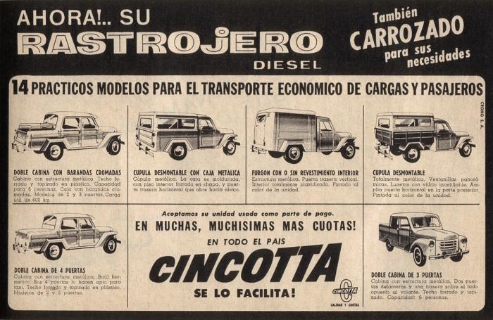 Carrocerías Cincotta
