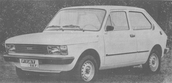 Fiat 147 01