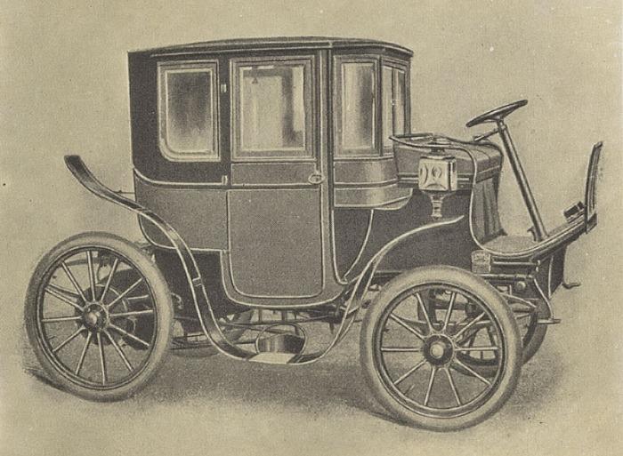 Ausonia 1906