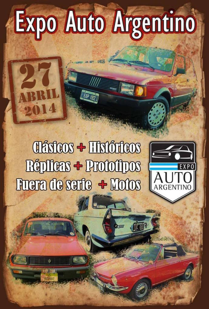Expo Auto Argentino 2014 copia