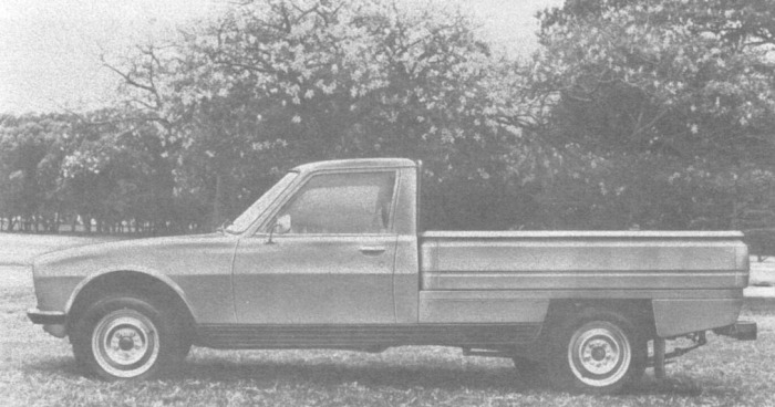 Pick-up 504 02
