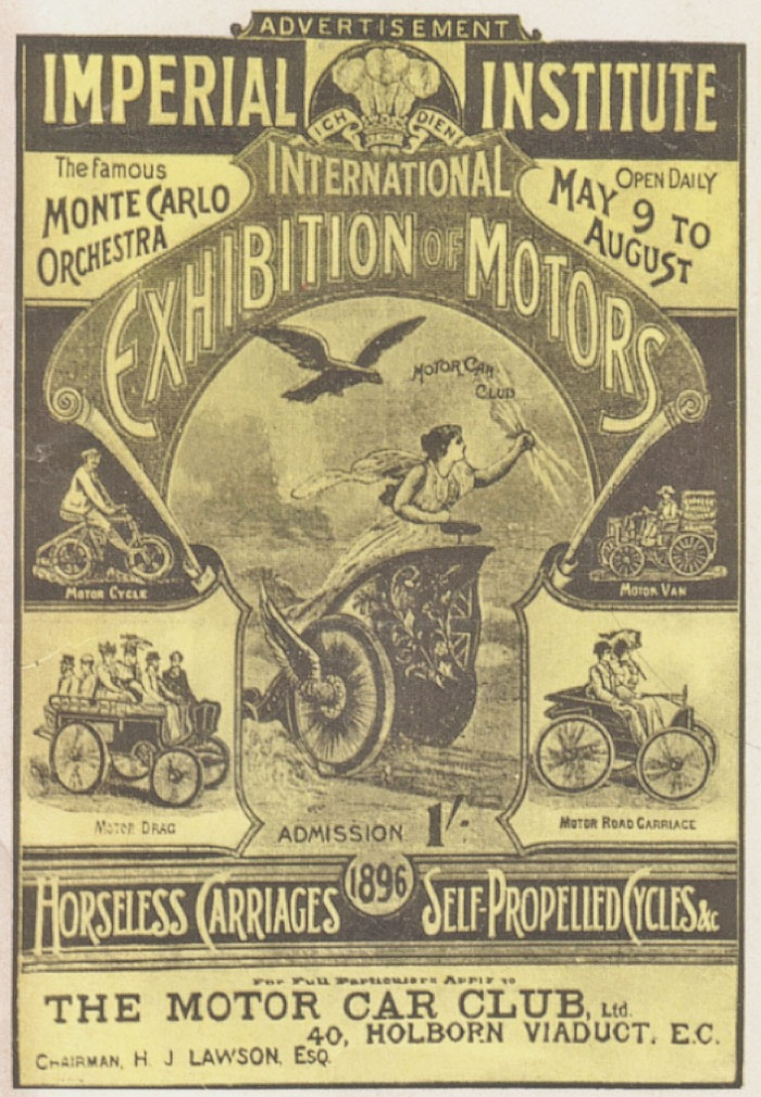 Expo GB 1896