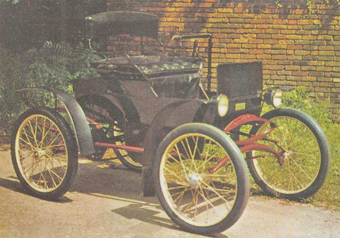 Baker 1899