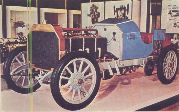 Dufaux 1905