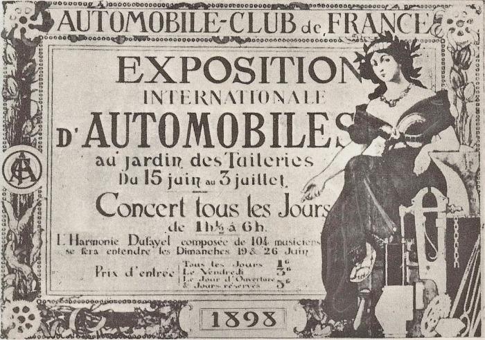 Salón París 1898