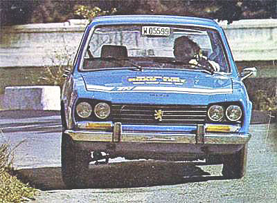 Peugeot 504 TN 02