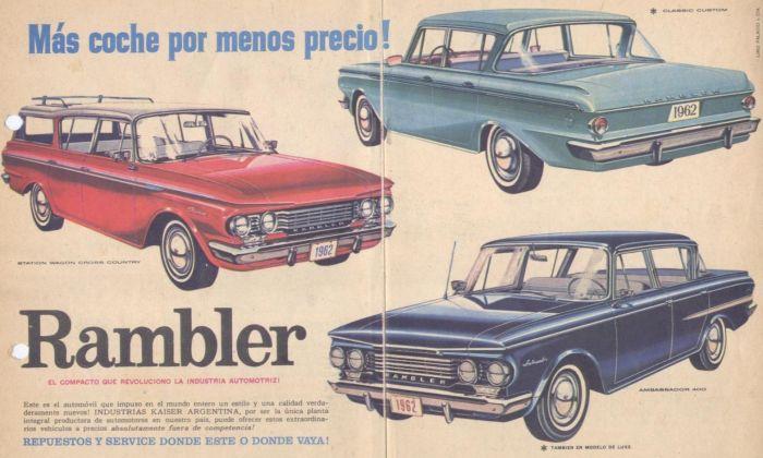 Rambler 01