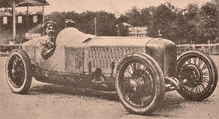 Alfa P 01