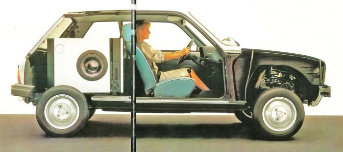 Citroën LNA 03