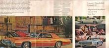 Publicidad Thunderbird 1967