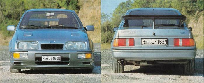 Sierra RS 02