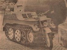 NSU orugas 1941