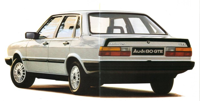 Audi 80 03