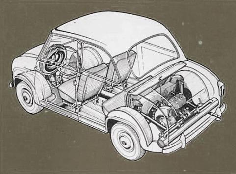 Goggomobil T 300