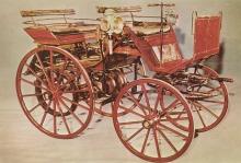 Daimler 1886