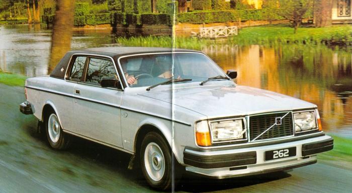 Volvo 262C 01