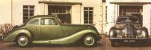 Bristol 400 1947