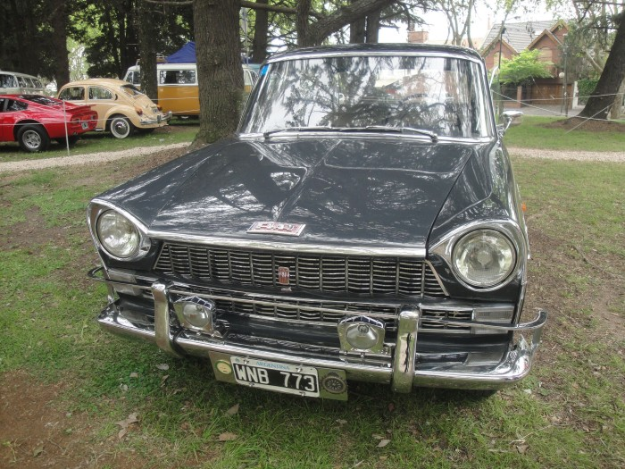 Fiat 1800 01