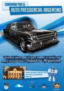 afiche Luján