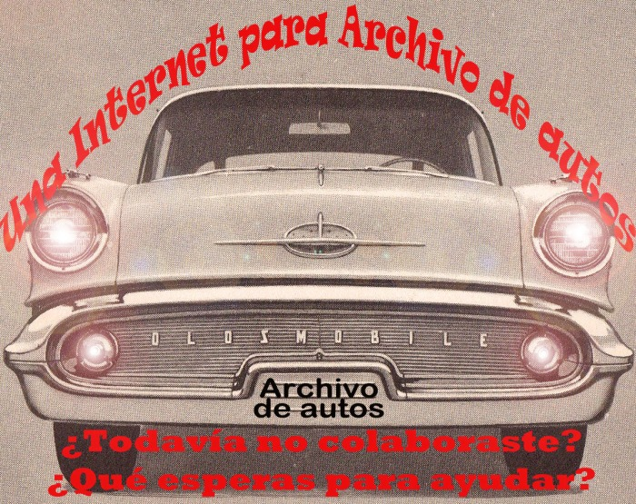 Internet Archivo de autos