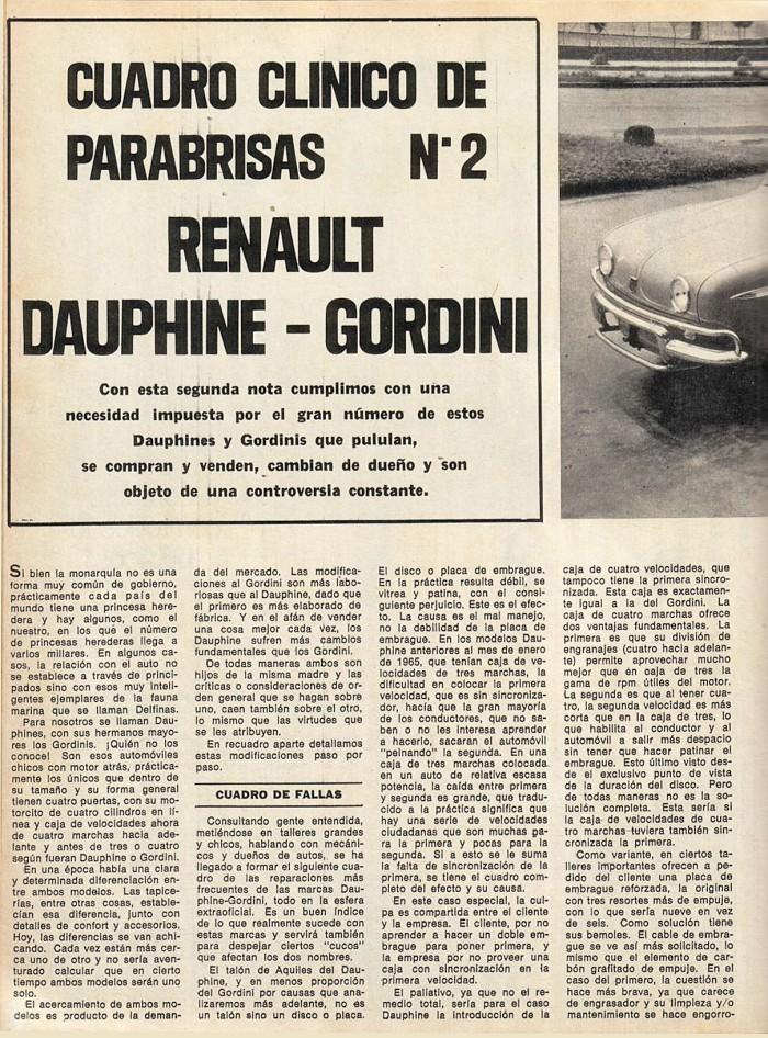 Gordini Cuadro Clínico 01