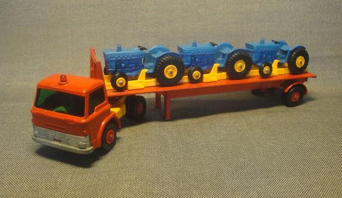Ford con tractores 04