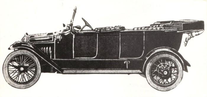 Barré 1908