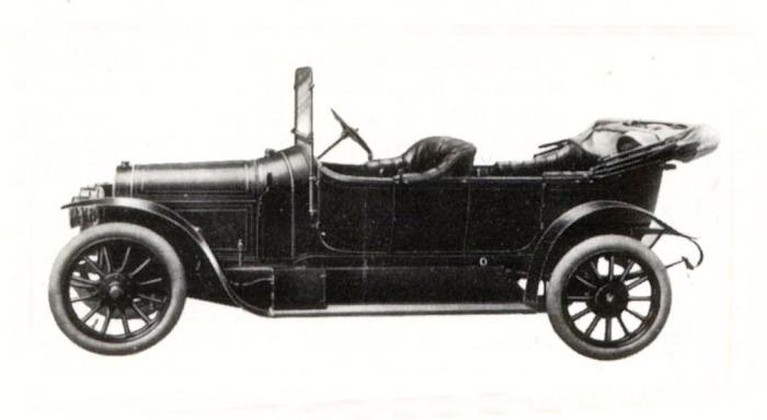 Bozier 1913