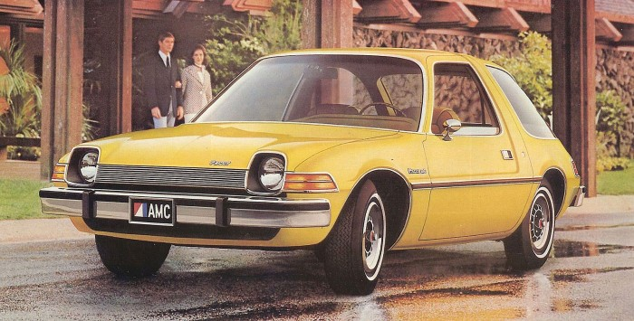 Pacer 1975