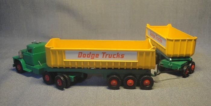 Dodge con acoplado 06
