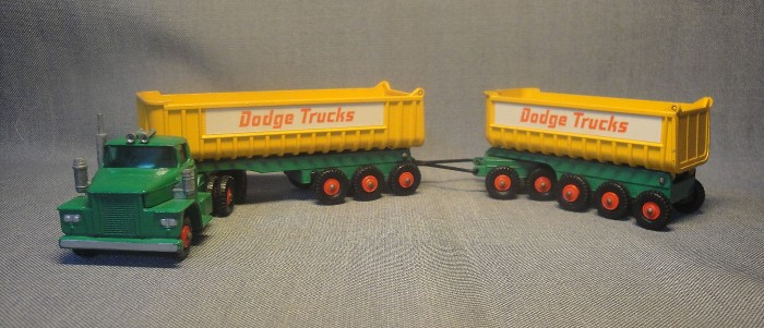 Dodge con acoplado 07