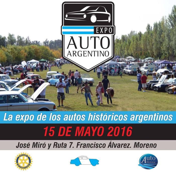 Expo Auto 2016 01