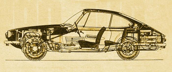 Glas 1700 GT 1966