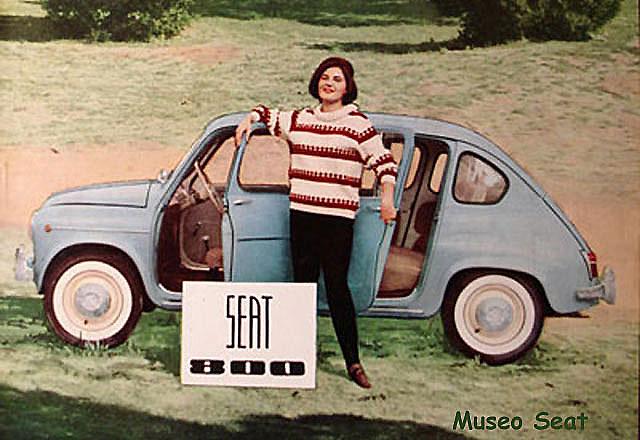 SEAT 800 03