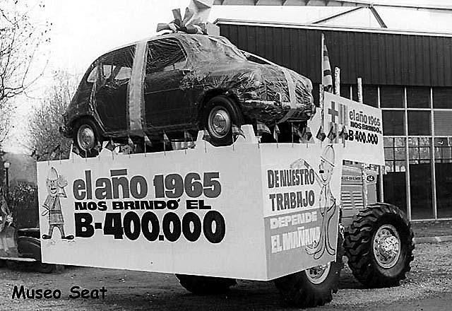 SEAT 800 07