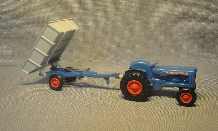 Tractor y acoplado 05