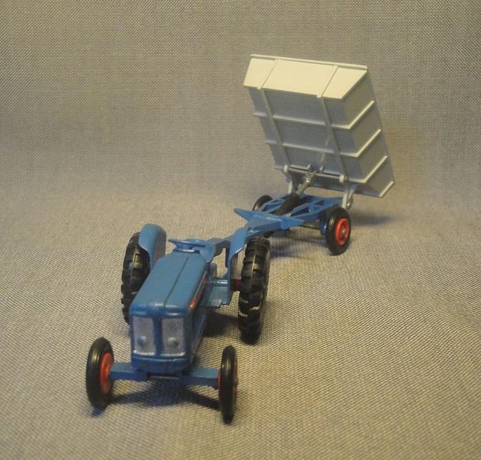 Tractor y acoplado 07