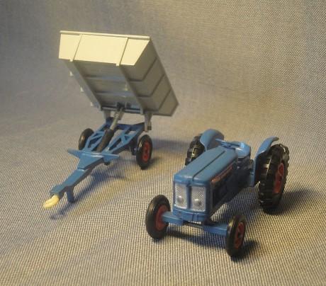 Tractor y acoplado 08