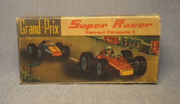 Grand Prix 01