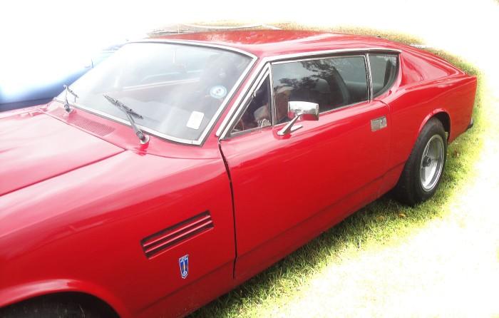 Tulia GT 03