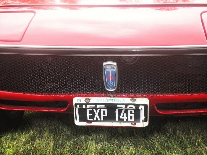 Tulia GT 06