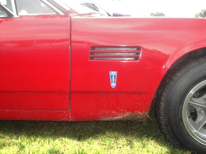 Tulia GT 07