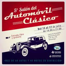 afiche Berazategui 2016