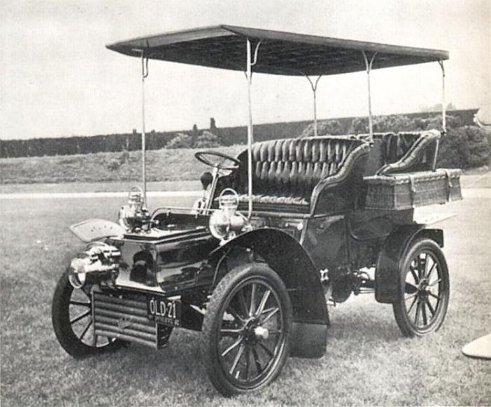 Cadillac 05