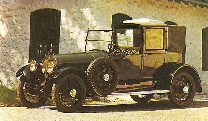 Cadillac 07