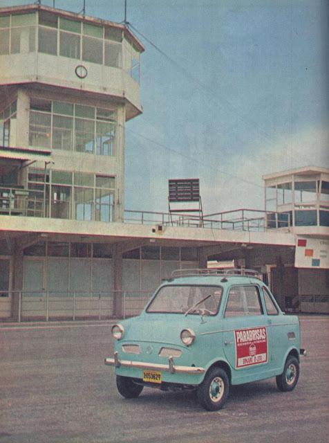 Dinarg D-200 1963
