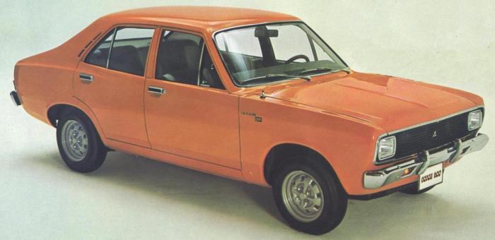 Dodge 1500 1971