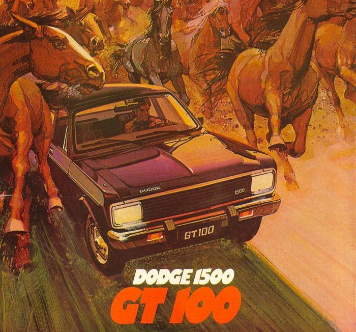 Dodge GT 100 01